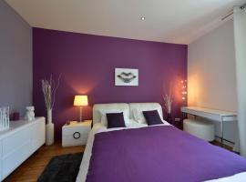 Appartement De Lattre De Tassigny, Bordeaux