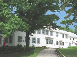 The Bridges Inn at Whitcomb House B&B, Swanzey