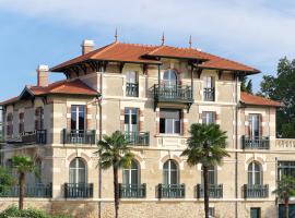 Villa Mirasol, Mont-de-Marsan