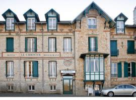 Hotel Christol, Bagnoles de l'Orne