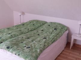 Huges Bed & Breakfast, Nørre Alslev