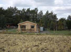 Avonvale Holiday Lodges, Evesham