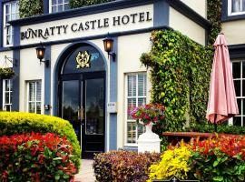 Bunratty Castle Hotel, Bunratty