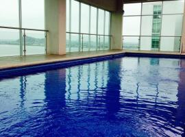 Luxury Apartment Suite River Front 2