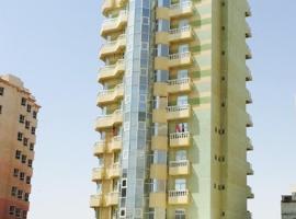 Bneid Al Gar Penthouse