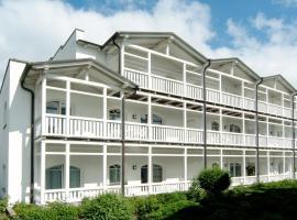 Strandhaus Belvedere, Binz