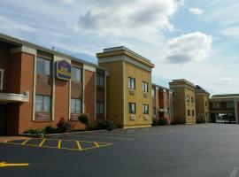 Best Western Inn at the Rochester Airport, Rochester