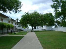 Pigeon Island Beach Resort, Nilaveli