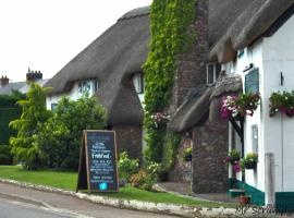 Greyhound Country Inn, Honiton
