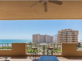 Two-Bedroom Apartment at Puerto Penasco BA 404-V