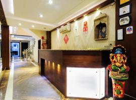 Hotel Love Kush, Agra