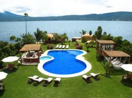 El Chante Spa Hotel, Jocotepec