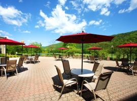Honors Haven Resort & Spa, Ellenville
