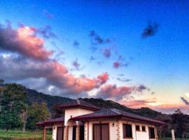 Casa Tinamou, San Buenaventura