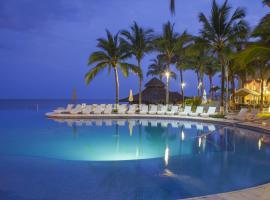 Bel Air Collection Vallarta Resort & Spa, Nuevo Vallarta