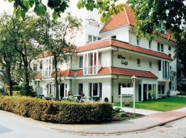 Gästehaus Bögemann, Bad Rothenfelde