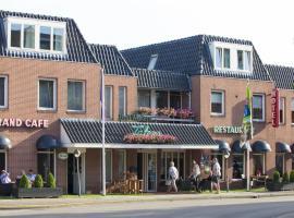 Best Western Hotel Talens, Coevorden