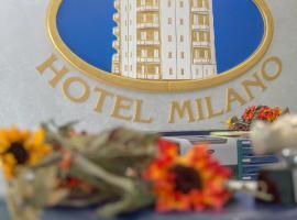 Hotel Milano, San Salvo
