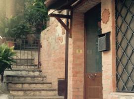 Residenza Etrusca, Pianello