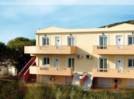 Karfas Sea Apartments, Karfas