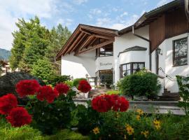 , Garmisch-Partenkirchen