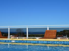 Hotel Bahamas, Montevideo