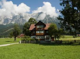 Appartements Wieseneck, Ramsau am Dachstein