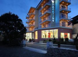 Palatino Rooms & Apartments, Tripoli