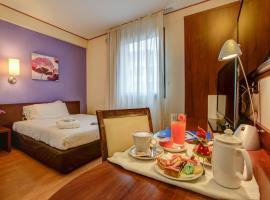 Hotel Europa, Ancona