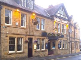 The Ship Inn, Wylam
