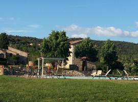 Casa Vacanze Il Fornacino, Asciano