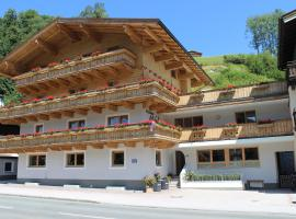 Pension Michael, Saalbach Hinterglemm