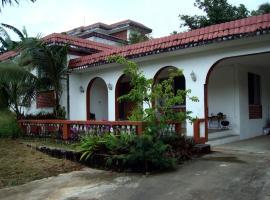 Capitol Hill House, Saipan
