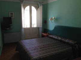Hotel San Genesio, Fabbrico