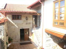 Casa Anxeliña, Astureses