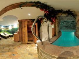 Hotel El Laresh, Moena