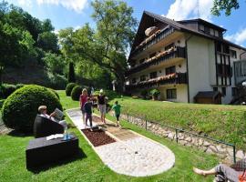 Landhotel Pfrondorfer Mühle, Nagold