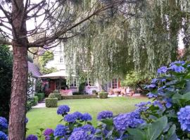 B&B Willow Lodge, De Pinte