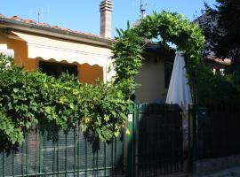 Casa vacanze La Rocca 66, Ripafratta