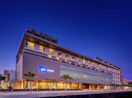 GHL Hotel Monteria, Montería