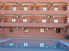 Hotel Palm Barraoui, Tinerhir