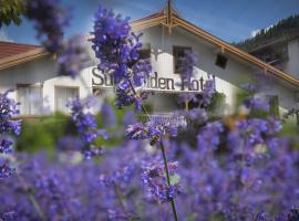 Sundvolden Hotel, Sundvollen
