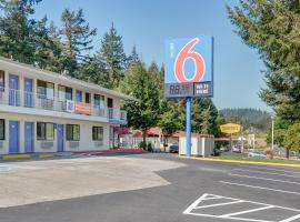 Motel 6 Eugene South - Springfield, Eugene