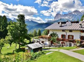 Baita Fraina, Cortina d'Ampezzo
