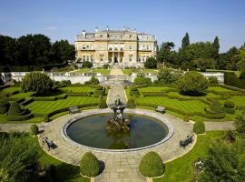 Luton Hoo Hotel, Golf and Spa, Lūtona