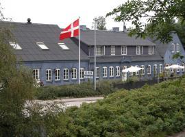 Nørre Vissing Kro, Nørre Vissing
