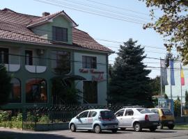 Hotel Perla, Satu Mare