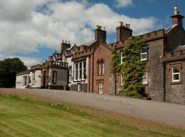 The Urr Valley Country House Hotel, Castle Douglas