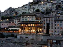 Giotto Hotel & Spa