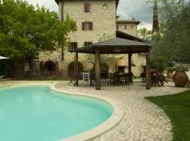 Hotel Benedetti